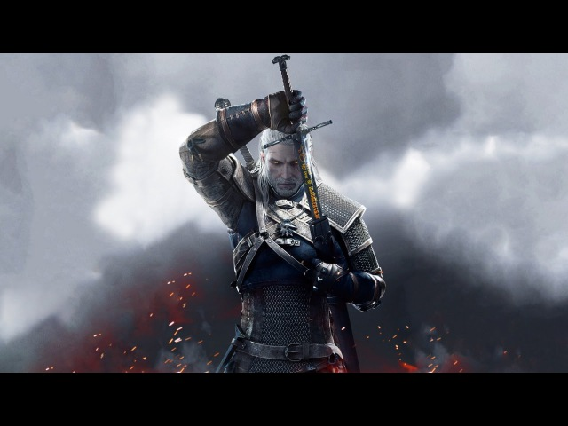 The Witcher 3: Wild Hunt Soundtrack (Full)