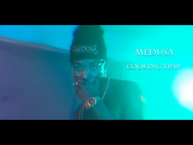 Medusa - Cooking Trap Rea. by @DirectedbyWT