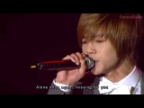 Kim Hyun Joong - Because I'm Stupid MV (Acoustic Version) from Boys Over Flowers Soundtrack