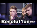 Resolution left Empire and joined Digital Chaos Dota 2 !!!