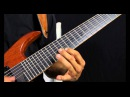 BEYOND CREATION Elusive Reverence Guitar Playthrough Official Video HQ