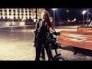 Как я искал В КОНТАКТЕ самых красивых девушек Киева и нашел их на Night ride in Kyiv.