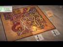 Tsuro - 30 Second Preview