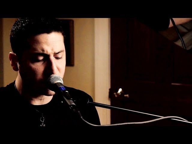 Blink 182 - I Miss You (Boyce Avenue feat. Cobus Potgieter cover) on Spotify Apple