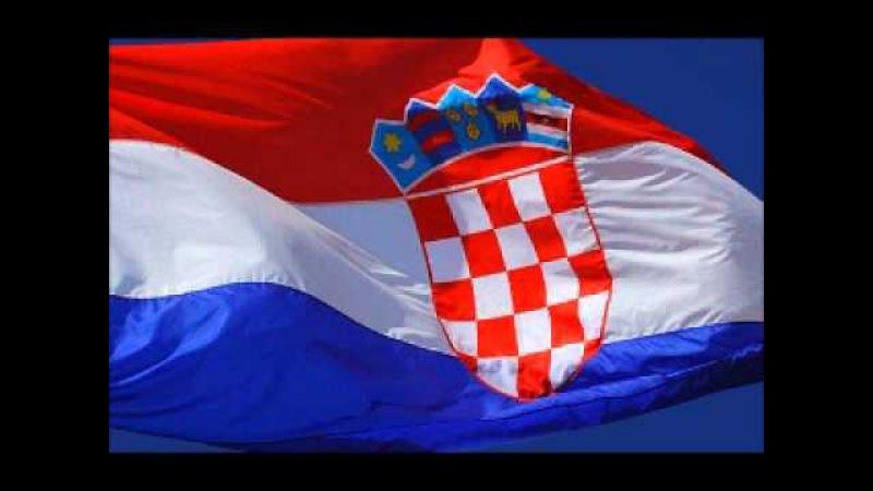 Hrvatski Band aid - Moja domovina ♕ HD sound
