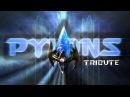 Starcraft Pylon Tribute! - Epic Remix