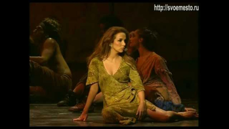 Король и Шут Вдова и Горбун