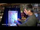 Ультрафиолетовое покрытие микроколебалок от РУССКОЙ БЛЕСНЫ
