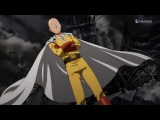 One-Punch Man 1 / Ванпанчмен 1 Озв. JAM