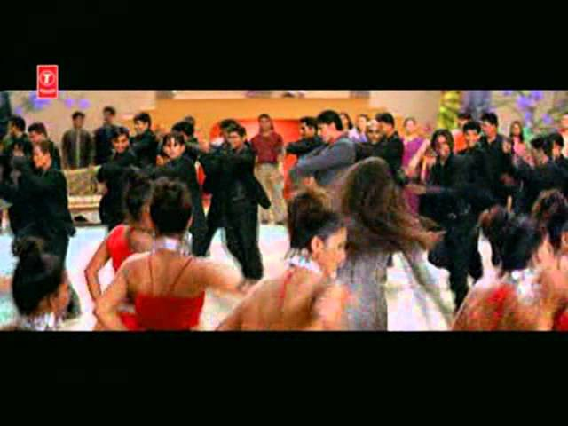 Kuch Bhi Na Kaha Full Song Aapko Pehle Bhi Kahin Dekha Hai