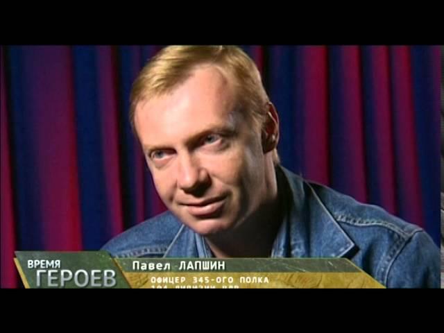 Нагорный Карабах. Время героев. Оружие ТВ