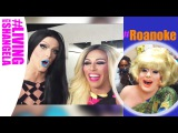 Living With Shangela (Eps. 10) #Roanoke