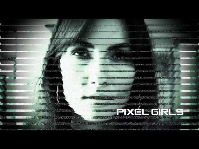 Pixel Girls presents: First State featuring Tyler Sherritt - Maze (Official Music Video)