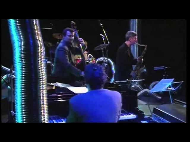 Acoustic Quartet Bob Berg Joey Calderazzo Krzysztof Zawadzki Andrzej Cudzich