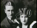 Film and Photographic Glimpses of F. Scott and Zelda Fitzgerald - The Doomed Golden Couple