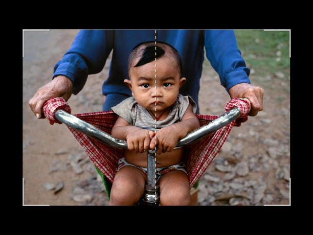 9 photo composition tips (feat. Steve McCurry)