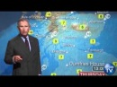 Prince Charles Turns Scotland TV Weatherman