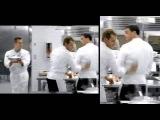 Трейлер сериала Секреты на кухне