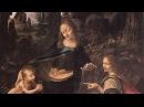 Развивающие мультфильмы Совы - Леонардо да Винчи - Всемирная картинная галерея