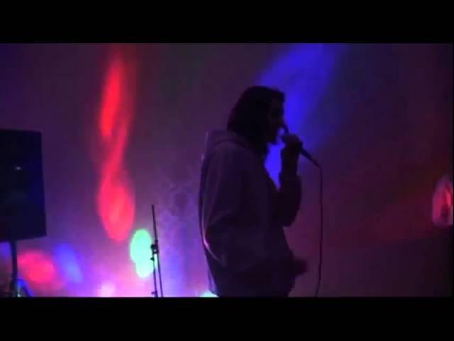 Кирьян(Кирилл Репьев) - Творить(live на Fresh Party)