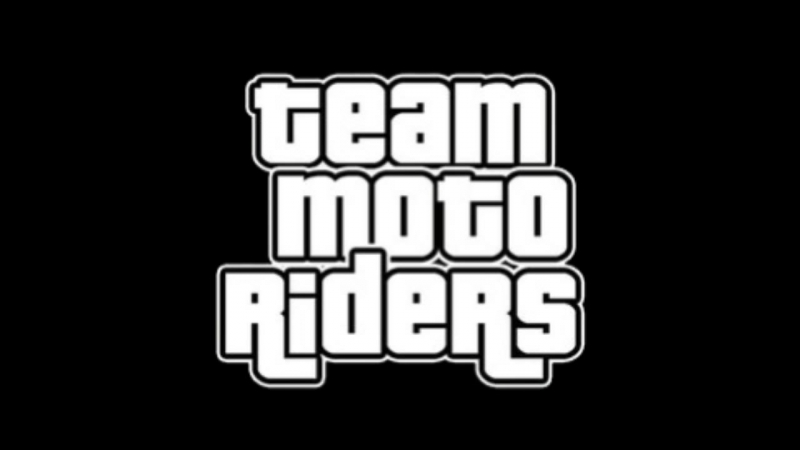 [TmR]TeamMotoRiders (Stepanov, Haliulin, Artishev)