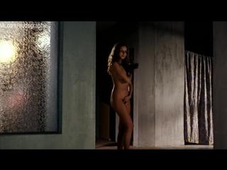 Секс С Агнешкой Влодарчик – Охранник Для Дочери (1997)
