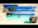 Тропический рай. Мальдивы