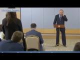 16 НОЯБРЯ 2015 г. БРИФИНГ ПУТИНА по ИТОГАМ САММИТА G20 в АНТАЛИИ