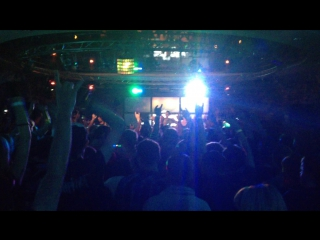 Louna - Бойцовский клуб LIVE (Магнитогорск, 11/10/2015)