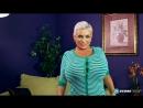 Scoreland: Claudia Marie - Sweater Missiles (mature, MILF, BBW, мамки - порно со зрелыми женщинами)