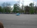 9 мая.Донецк.Площадка перед стадионом Шахтёр