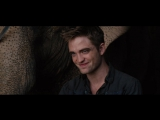 Воды слонам! (Water for Elephants, 2011)