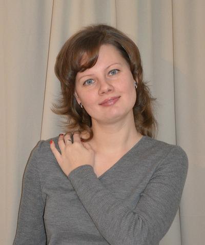 Юлия Поспелова