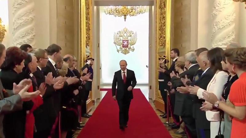 Ху из мистер Путин / Who is Mr. Putin (2015) WEB-DLRip 720p скачать торрент с rutor org с rutor org