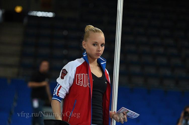 Чемпионат мира по художественной гимнастике. Штутгарт. 7-13 сентября 2015 BCOmRKCMJ4k