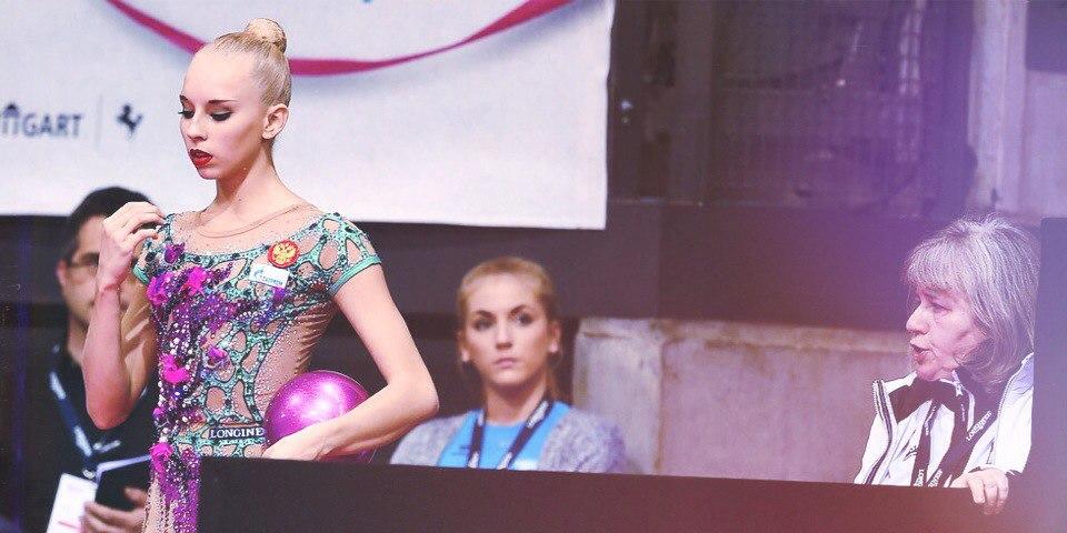 Чемпионат мира по художественной гимнастике. Штутгарт. 7-13 сентября 2015 HNT0b9XE6ng