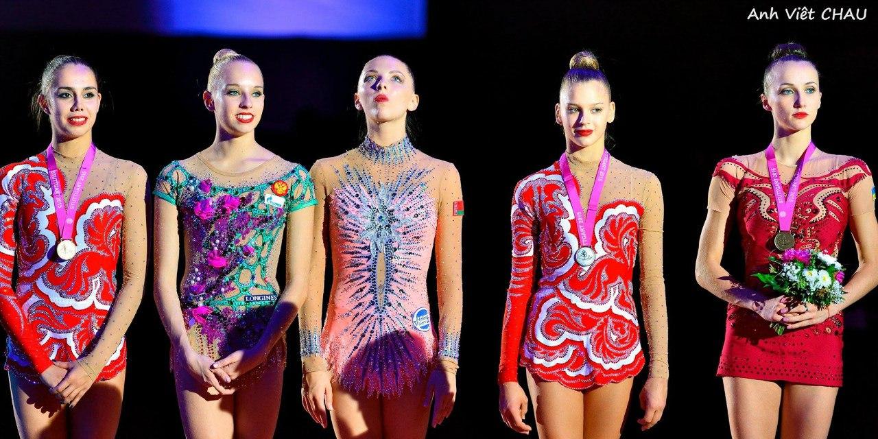 Чемпионат мира по художественной гимнастике. Штутгарт. 7-13 сентября 2015 - Страница 2 L0dQJyGzd6Q