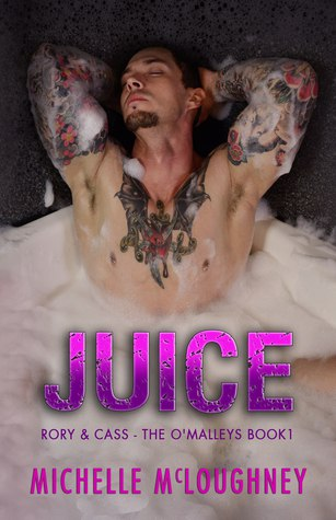 Michelle McLoughney Juice (The O'Malleys #1)