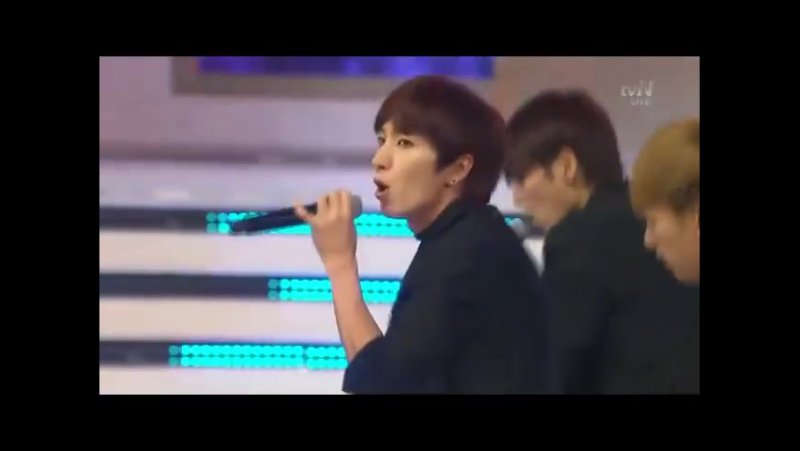 Super Junior - Bonamana, Miss Korea Pageant 25.07.2010