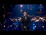 Adam Lambert - Another Lonely Night (Live on The Voice Poland)