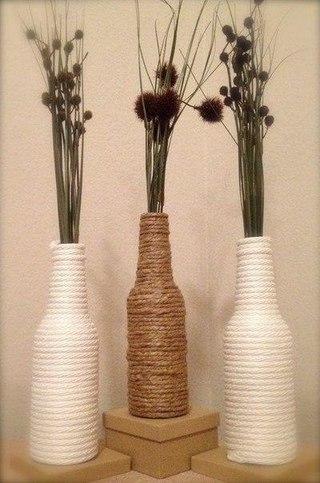 декоративные поделки своими руками для дома