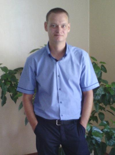 Александр Доксов