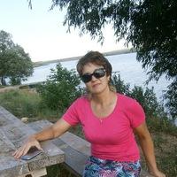 Анкета Людмила Фурсенко