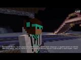 Фрост vs Лололошка.Эпичная Рэп Битва в Майнкрафте 2 сезон!-1