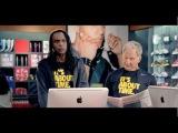 Nike MAG - «Назад в Будущее-4»