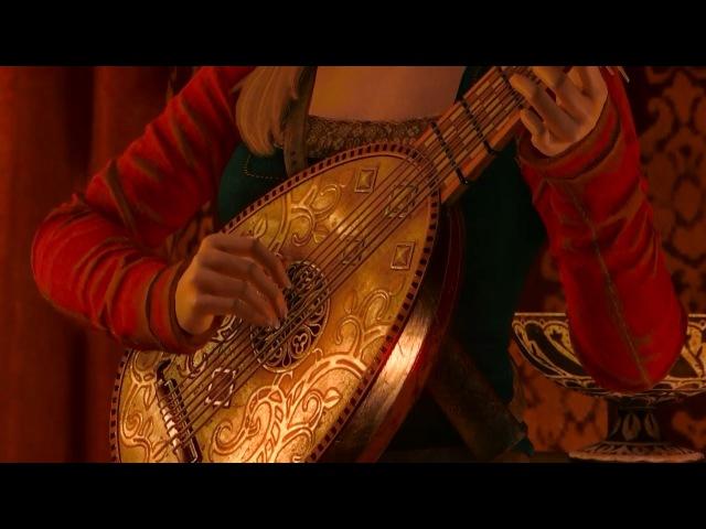 Ведьмак 3: Песня Присциллы