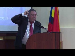 Журналист Березин о Думе, налоговой, бездельниках, казнокрадах