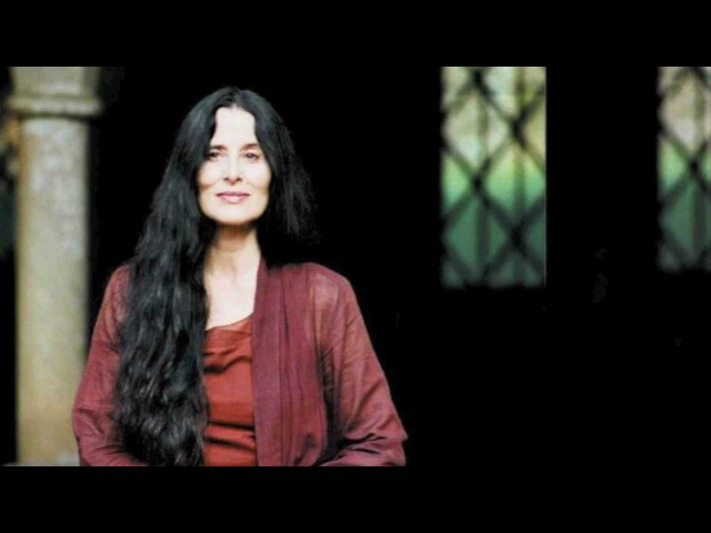Montserrat Figueras (1942-2011) - Nana andaluza: Duerme mi niña