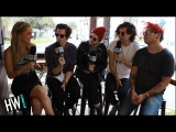 Young Rising Sons Talk Meeting Justin Bieber &amp Celebrity Crushes!! (HOT SEAT)