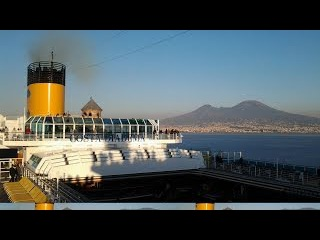 Costa Diadema Video HD Ship Tour Liveboat.it